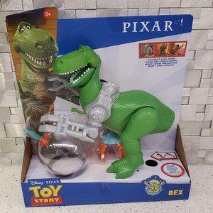 Disney Pixar Toy Story Rex